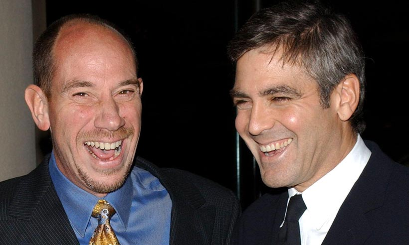 George Clooney's cousin has sadly died and George has led the tributes: