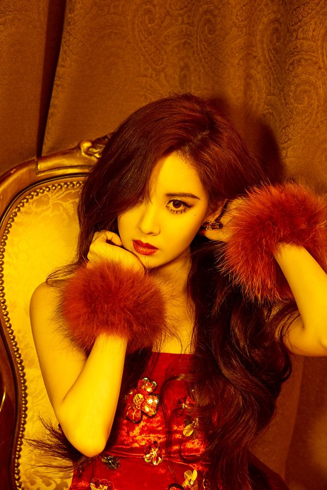 """Girls' Generation's Seohyun debuts solo with """"Don't Say No"""" on 'Music Bank'!"""