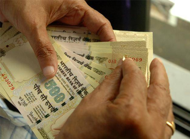 As @RBI declines exchange, son left with dead father's stash of old notes