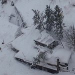 Italy avalanche rescuers vow to keep searching for survivors