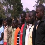 Army confirms arrest at least 100 former rebels of the M23 movement