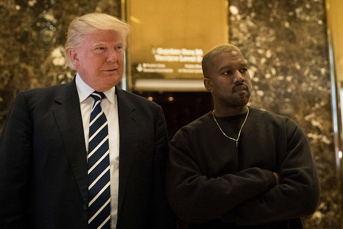 According to a Trump staffer, Kanye West was not 'traditionally American' enough to perform at the inauguration https://t.co/AwVKi61QRc