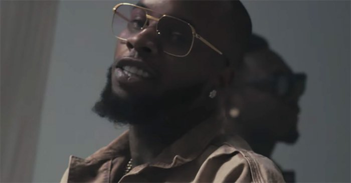 Tory Lanez teams up with Kranium in the video for 'We Can' https://t.co/aoV9fdOL2E
