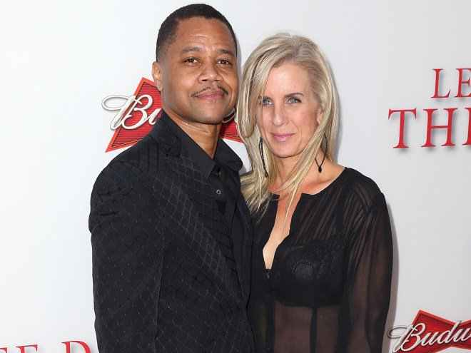 Cuba Gooding Jr. Files for Divorce from Wife Sara Kapfer After More Than 20 Years of Marriage: Report