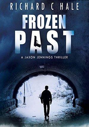 Free Book 'Frozen Past' - free freebies freestuff latestfreestuff