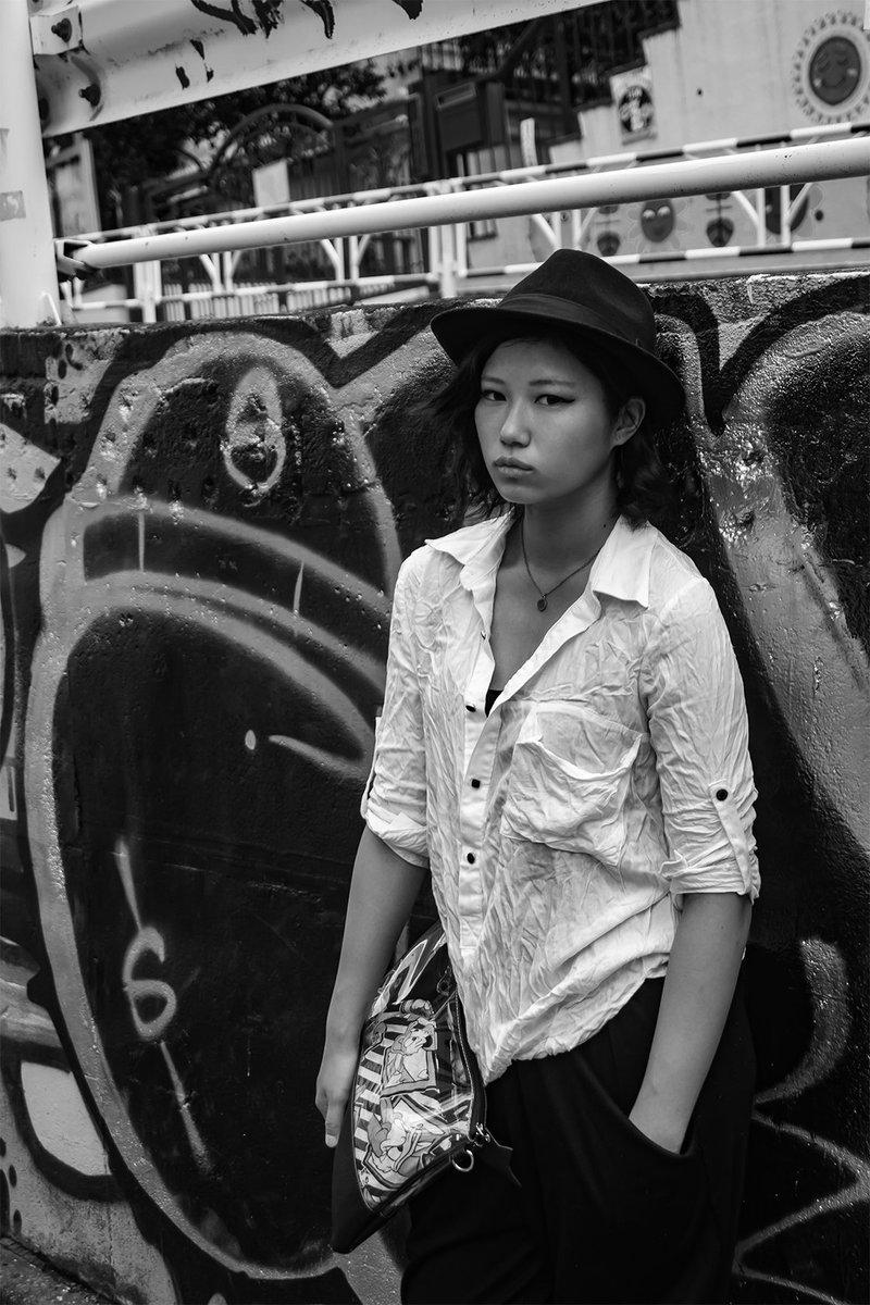 モノクローム写真色々⑧#被写体募集 #ポートレート #カメラマン #キリトリセカイ#ファインダー越しの私の世界 #白黒写