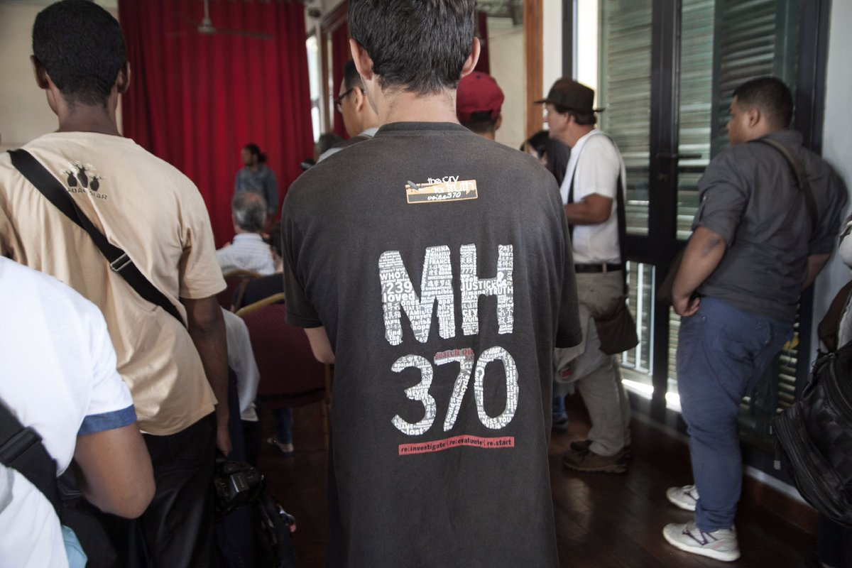 MH370: Unsuccessful search for Malaysia Airlines aircraft could land fishermen huge catches
