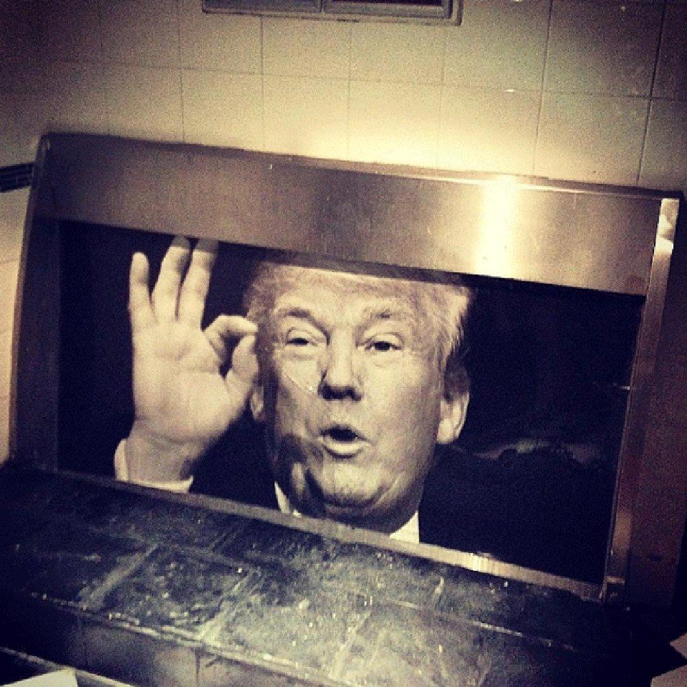 Bar irlandês promete cerveja grátis se Trump citar 'México' ou 'o muro' em discurso de posse https://t.co/IOuH9wiuGk #possedeTrump #G1