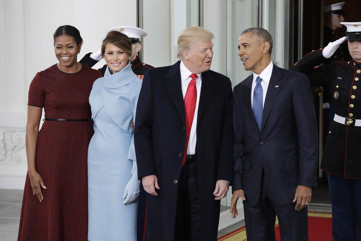 Quanto ganha o presidente dos EUA? Os benefícios do cargo mais poderoso do mundo https://t.co/yZPMzk9ZiB #possedeTrump #G1