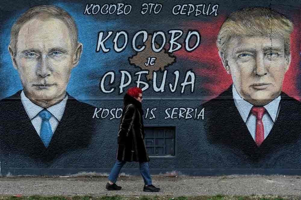 Posse de Trump é motivo de celebração na Rússia https://t.co/Ta6aRKxv27 #possedeTrump #G1