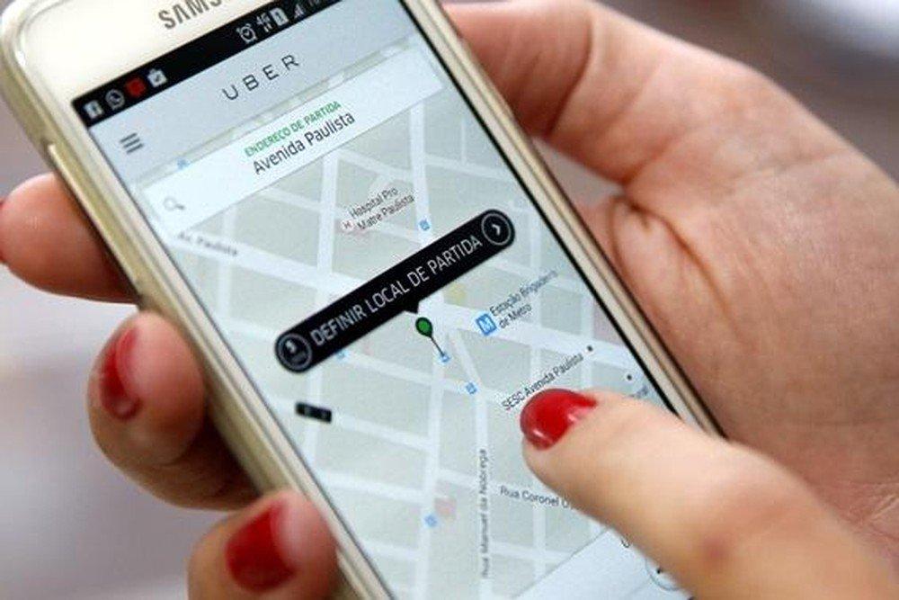 Uber vai pagar US$ 20 milhões para encerrar ação de governo dos EUA https://t.co/iRunxStchh #G1