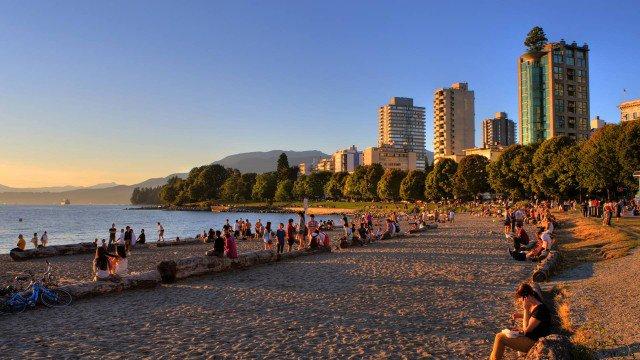 Canadá é eleito o melhor destino de viagem para 2017