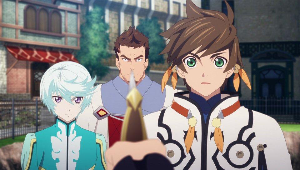【放送・配信情報】本日24時00分~AbemaTV「新作TVアニメチャンネル」にて#14「風の天族デゼル」が配信となりま
