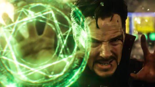 『ドクター・ストレンジ』公開まで残り1週間!!事故で両手を失った天才外科医が、魔術の道に出会いアベンジャーズでは戦わない