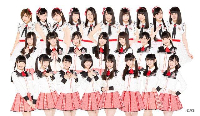 NGT48、4月にデビューシングル発売決定!センターは中井りか https://t.co/qgPVFmtkVc
