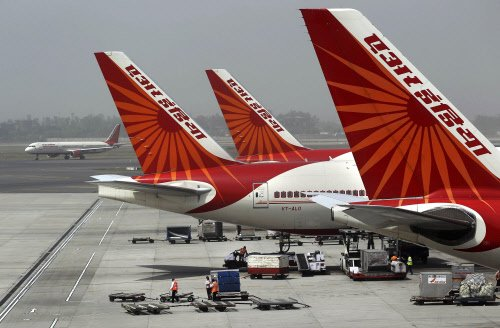 Air India puts 57 'overweight' crew on ground duty