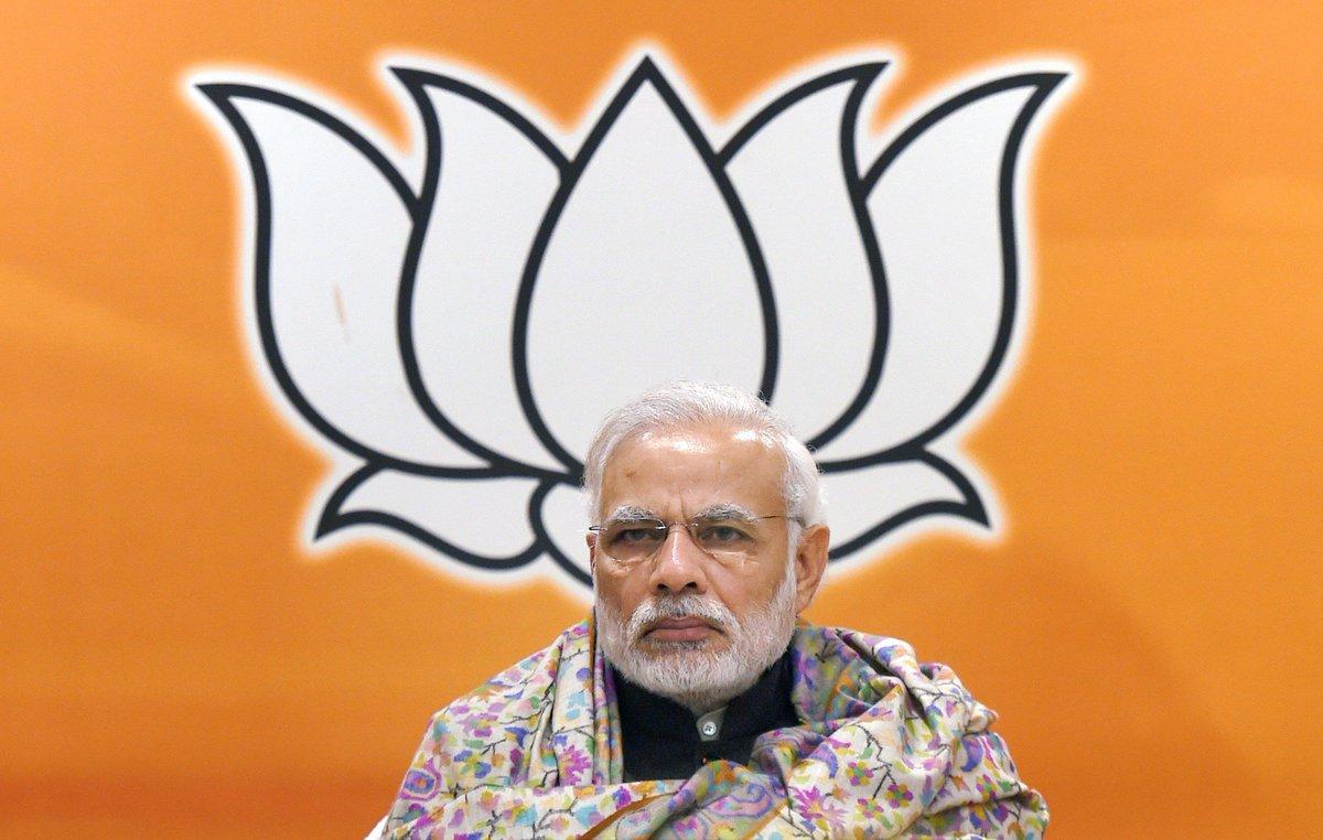 'India has a lot more than cricket', says PM @NarendraModi