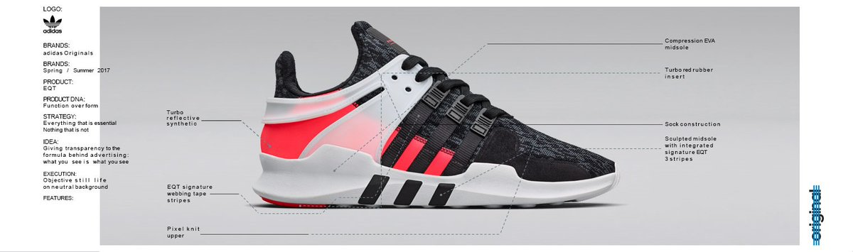 Past carried into the now. The #EQT Support Adv, 91/16 lands January 26th. https://t.co/LMiugGU0t5