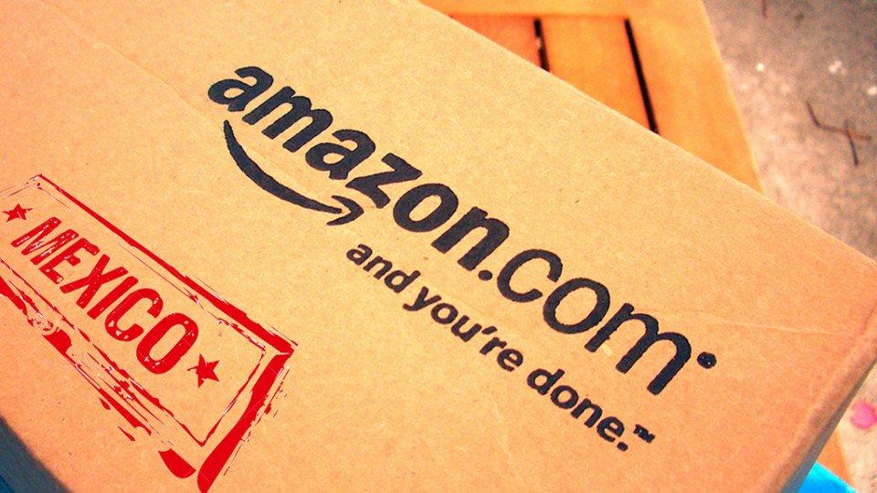 PAREN TODO Amazon llega a Chile con Prime Now a fin de año O