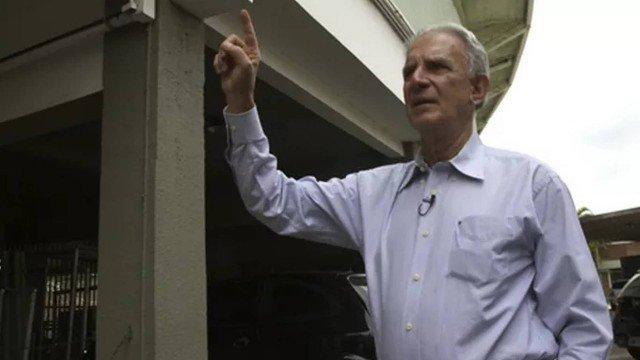 Ex-técnico Carlos Alberto Silva morre aos 77 anos em Belo Horizonte. https://t.co/VAuERmPuzW