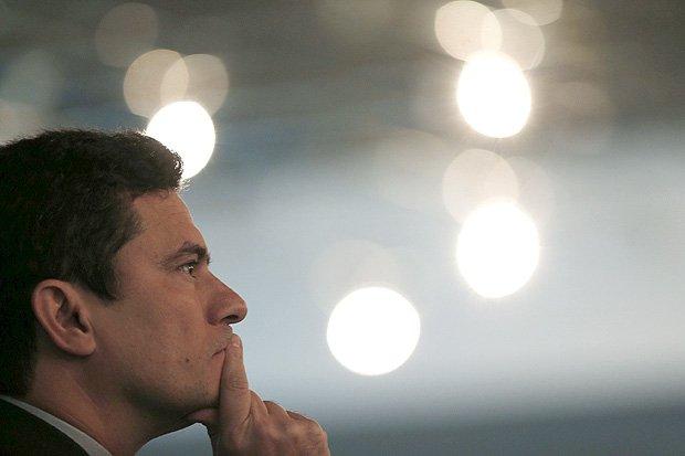 Em férias, Sergio Moro antecipa retorno após morte de Teori Zavascki
