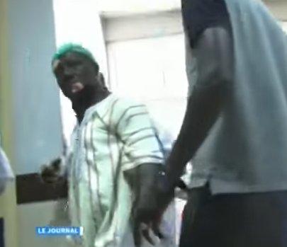 Des présumés agresseurs agression du préfet de Coyah arrêtés, d'autres en fuite vers la Sierra Leone