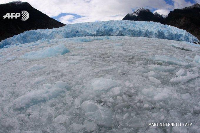 Montée des océans: élément 'préoccupant' lors du dernier réchauffement https://t.co/atBYMUug3E #AFP