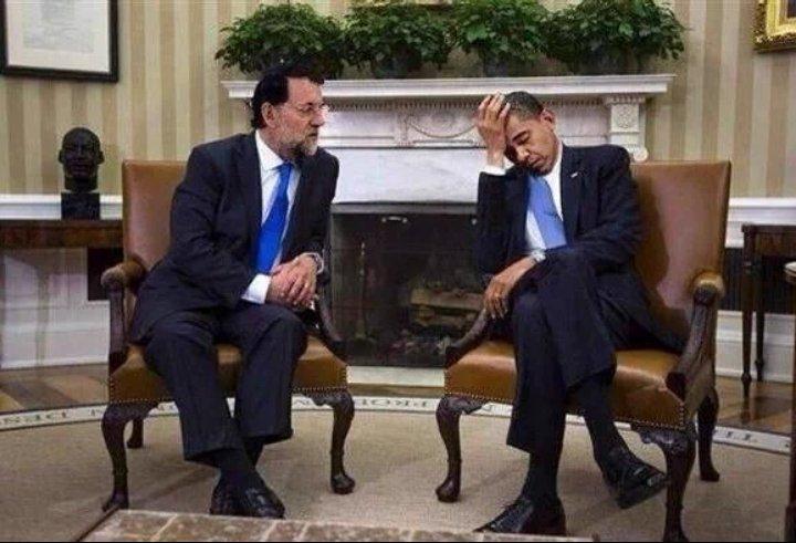 RT @BegotxuBoo: - Barack, y tú ahora ¿a qué eléctrica te vas? https://t.co/3KhFPUFMtD