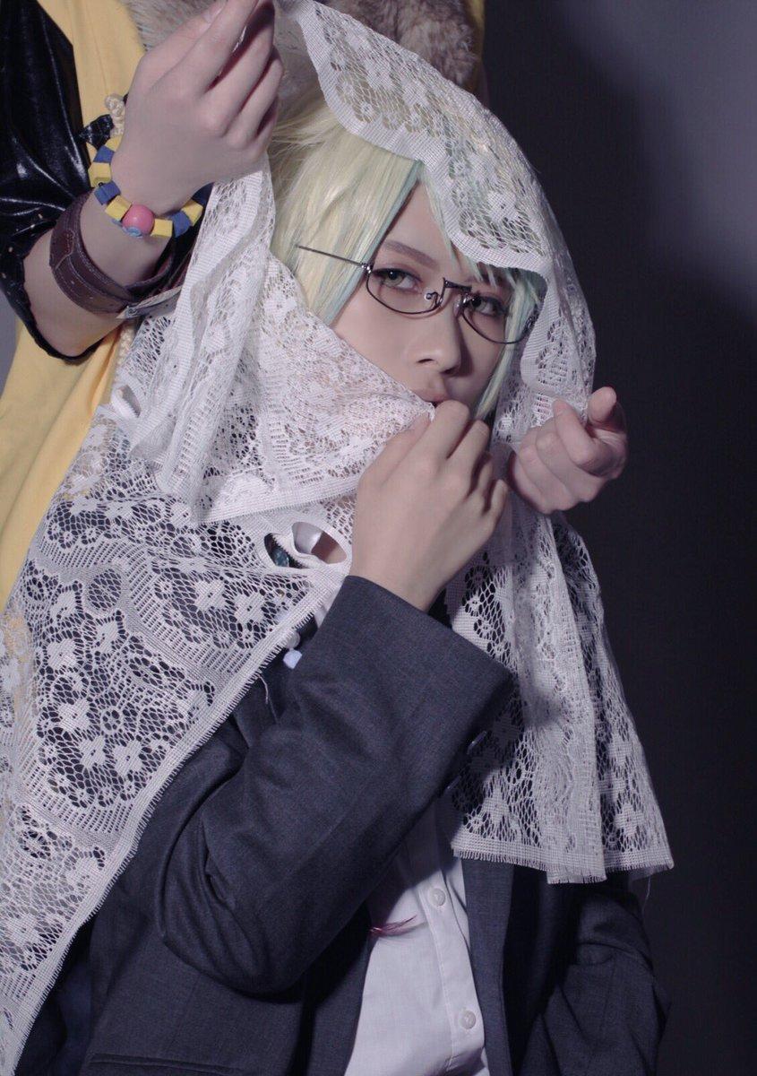 【幕末Rock/桂小五郎】p/餅ちゃん通常桂さん/奏ちゃん