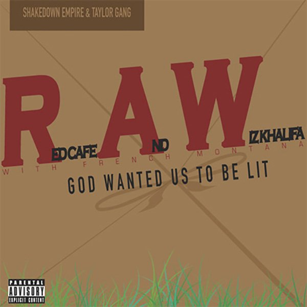 New Music: Red Cafe feat. Wiz Khalifa & French Montana - 'God Wanted Us to Be Lit' https://t.co/PSCSrI5p8t
