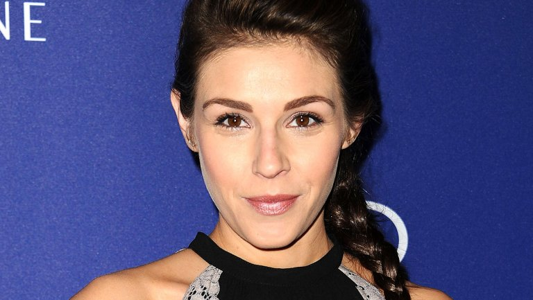 Syfy's 'Happy!' Pilot Finds Female Lead in 'Public Morals' Grad