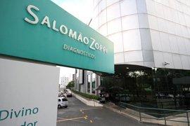 Dasa compra laboratório Salomão e Zoppi por R$ 600 milhões https://t.co/fFptcBHkKp