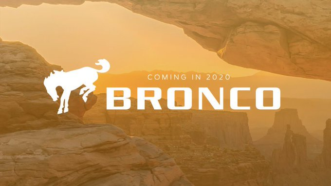 @TheRealAutoblog: Everything we know about the 2020 @Ford Bronco https://t.co/Isg0tO7KQk https://t.co/GYS1X5UQNb