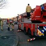@BarendrechtnuNL - De klus zit er weer op, brandweer is aan het inpakken. #schoorsteenbrand #Bartokplantsoen #Barendrecht https://t.co/b1rNuEMSJD