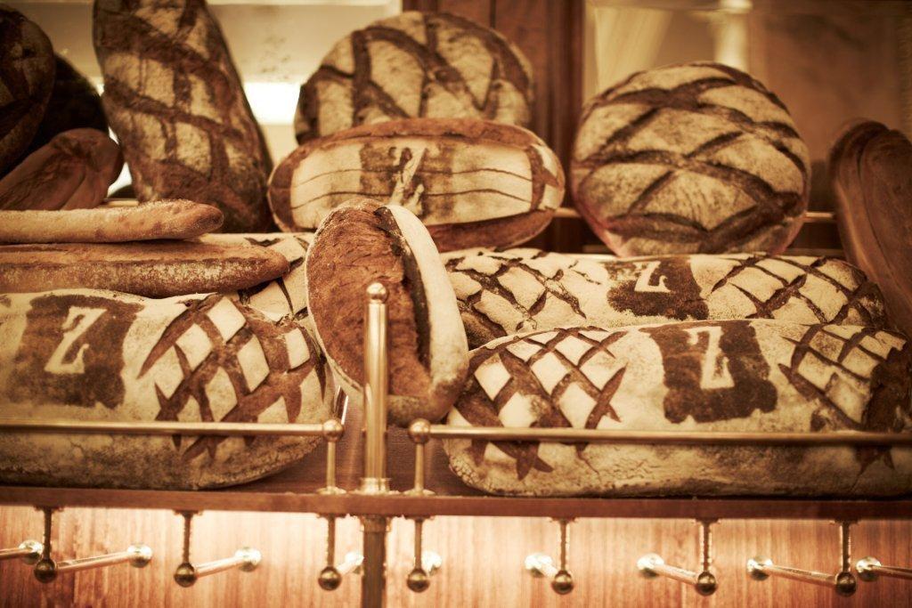 Brasserie Zédel London's best themed restaurants