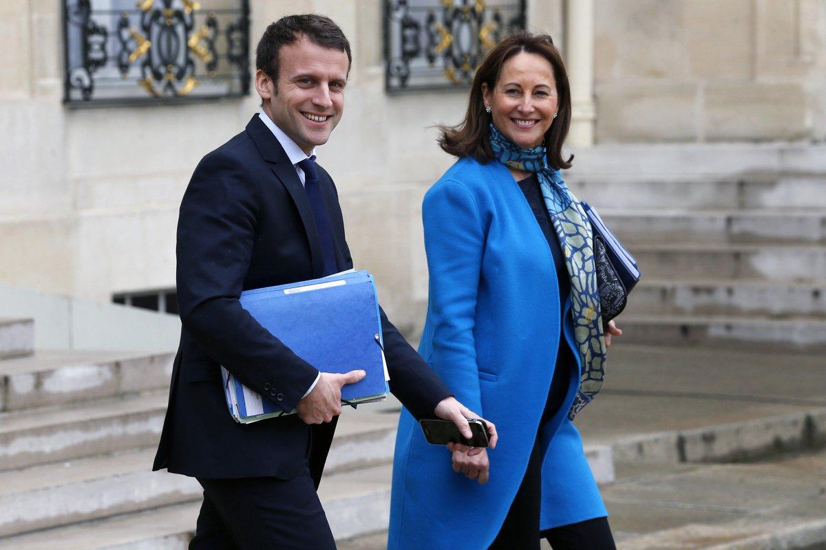 #Macron poursuit-il la « Marche » de Ségolène Royal ? https://t.co/dYOSOigVpC  #EnMarche Article @SimonBarbarit