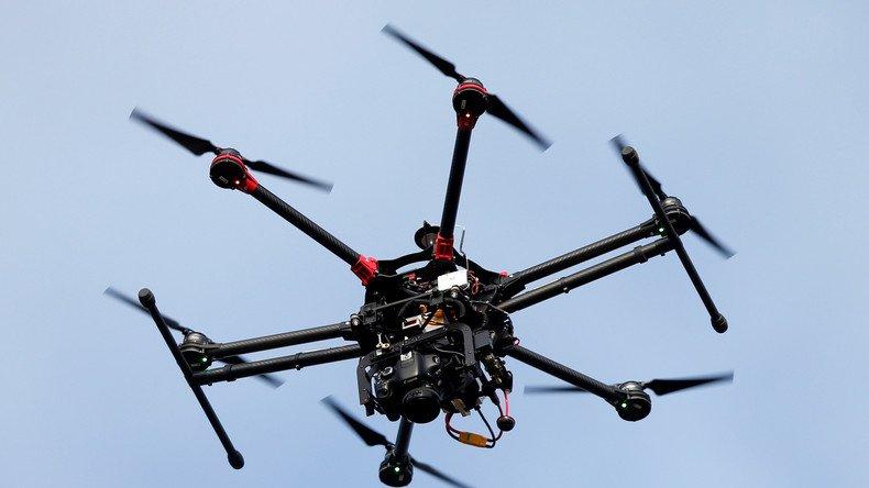 Dans le nord de la #France, un prisonnier se fait livrer des téléphones... par un drone ! LA SUITE https://t.co/vym6Rl7SWl