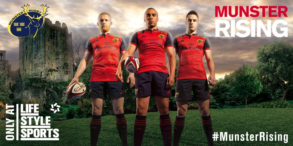 Here comes the next wave of legends to be etched into Munster folklore #MunsterRising #MUNvR92 https://t.co/AOA4vnjchZ