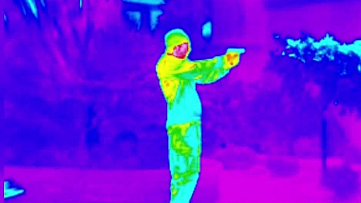 Body-heat camera helps Royal Oak police stop suicide attempt