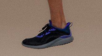 kolorname x adidas alphabounce rilasciando in settembre