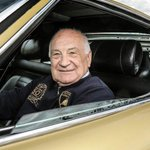 Lamborghini Icon And Creator Of The Miura, Paolo Stanzani, Has Passed Away