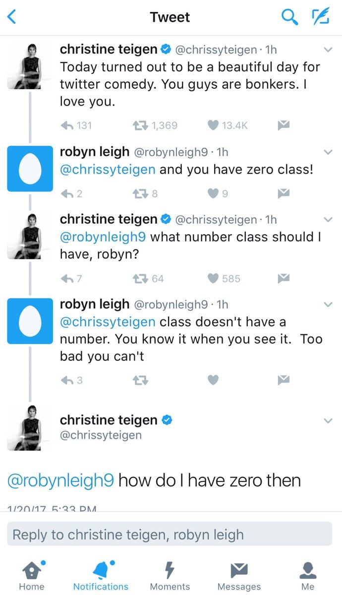 RT @chrissyteigen: I love me https://t.co/Su55DpkrJn