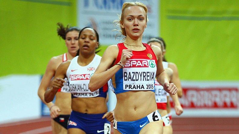 «Ils ont essayé de me séquestrer» : une athlète russe accuse l'#AMA d'#interrogatoire violent #Russie #Dopage https://t.co/RfkuSNpBI0