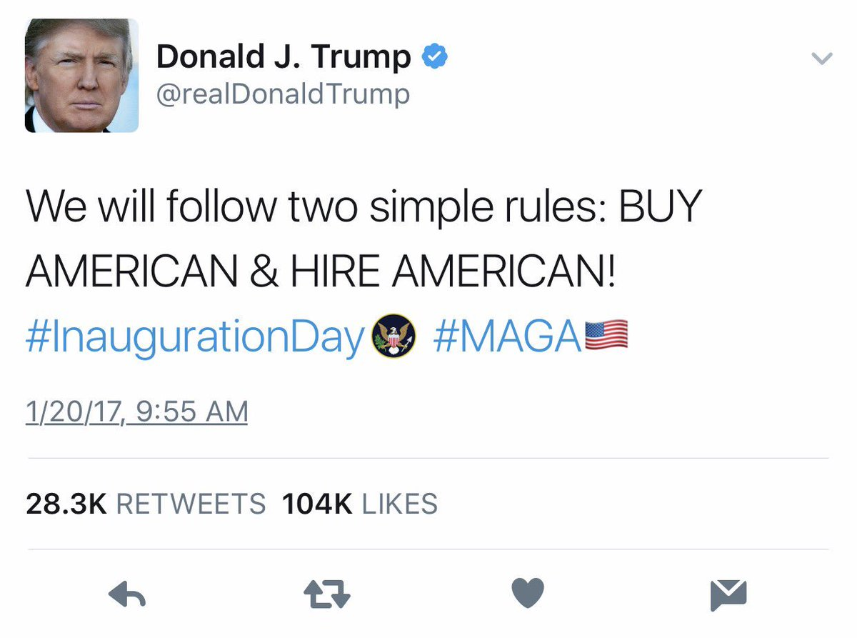 Oh honey child. When you gonna learn? @realDonaldTrump Day 1...Fail. #callhimout https://t.co/nm72N8dxRb