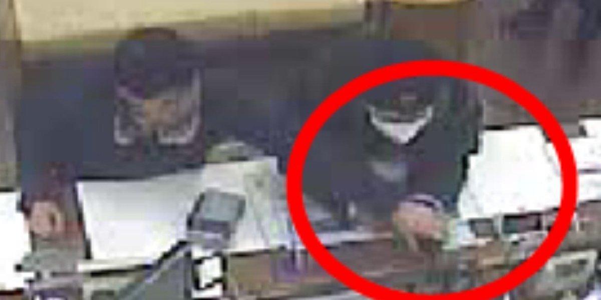 통장 정리하러 갔다가 은행 강도를 잡아 온 경찰 서장의 사연 https://t.co/cvjWqdCyS5
