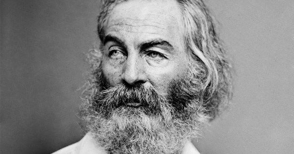 Every day, but especially today: Walt Whitman on democracy https://t.co/wLRCI5dlQI