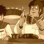 ごはんが最高に美味しそうなアニメ・漫画と言えば?クッキングパパトリコミスター味っ子ワカコ酒花のズボラ飯華麗な