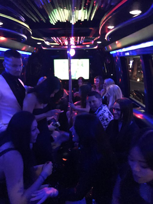 #AVN top notch with the iWantClips crew! https://t.co/kLtqFiSAVo