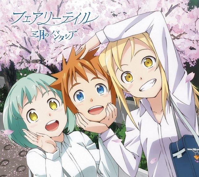 【ニュース】TVアニメ『亜人ちゃんは語りたい』EDテーマ「フェアリーテイル」のMVショートバージョンが公開! #デミちゃ