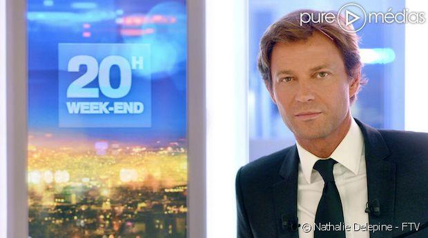 Audiences : Le 20 heures de TF1 battu par celui de France 2 https://t.co/Dl0Va1R5GG